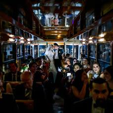 Fotógrafo de casamento Jesus Rodriguez (jrodriguez). Foto de 22.01.2019