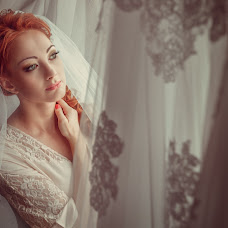 Wedding photographer Viktoriya Midonova (Midonova). Photo of 22.01.2015