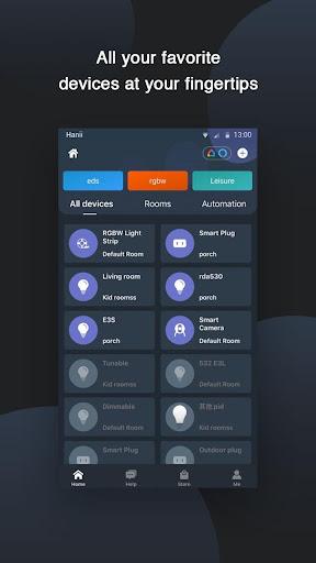 PlusMinus - Smart Home screenshots 1