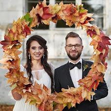Wedding photographer Paweł Wrona (pawelwrona). Photo of 04.12.2017