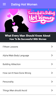 Successful With Woman You Like - náhled
