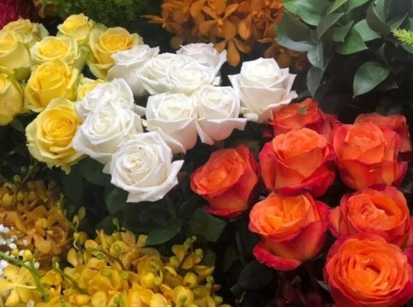 MrHoa là đơn vị chuyên cung cấp dịch vụ đặt hoa được nhiều khách hàng lựa chọn