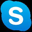 Skype - mess. instantanée, appels vidéo gratuits icon