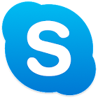 Skype - Talk. Chat. Collaborate. icon