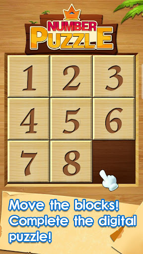Number Puzzle 1.8 screenshots 1