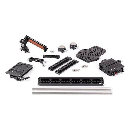 ARRI Alexa Mini Unified Accessory Kit (Advanced)