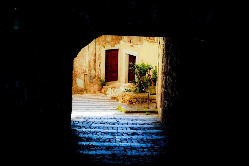 """Luce oltre il tunnel , Inizio,Fine e """"Rinascita"""" di phrp"""