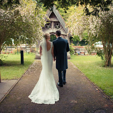 Wedding photographer Carl Thomson (CarlThomson). Photo of 09.09.2014