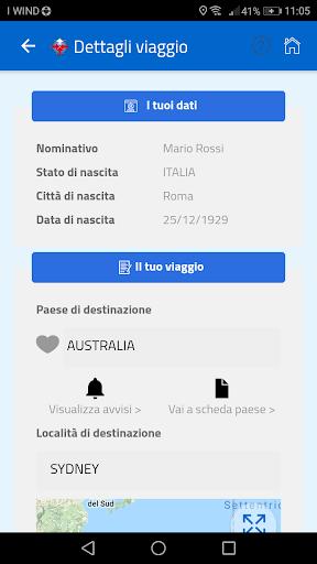 Unità Di Crisi screenshot 8