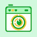 Selfie PIP Camera – GIF Camera icon