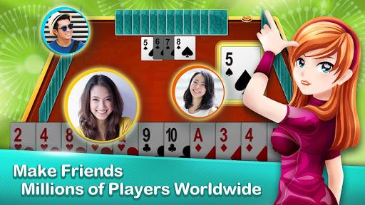 u6392u4e03 u795eu4f86u4e5fu63a5u9f8d (Sevens,Fan Tan, Dominoes) 9.7.3 screenshots 1