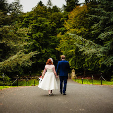 Wedding photographer Jonathan Brown (brownsphotograp). Photo of 23.10.2015