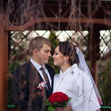 Wedding photographer Oleg Karakulya (Ongel). Photo of 03.12.2015