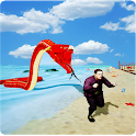 Fantasy Anaconda Snake Attack 2019 icon