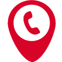 Emergency Numbers Info icon
