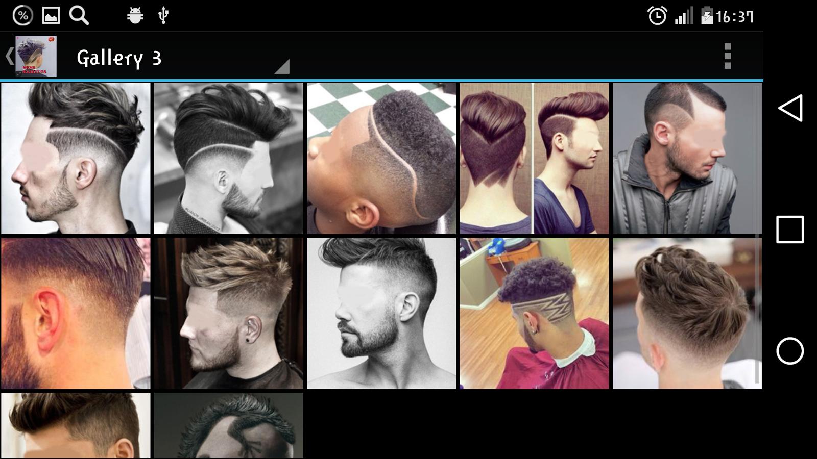 Application Coupe De Cheveux Homme destiné coupe de cheveux homme – applications android sur google play