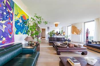 Appartement 2 pièces 150 m2