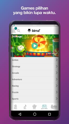 bima+ 3.2.7 screenshots 5