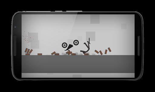 Stickman Dismounting  screenshots 3