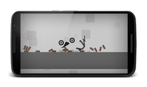 Stickman Dismounting MOD Apk (Unlimited Coins) 4