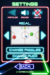 Game Glow Hockey 2 APK for Windows Phone