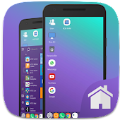 S9 Theme For computer Launcher