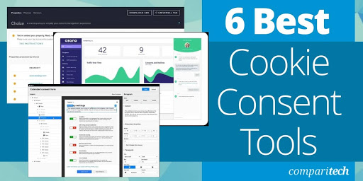 6 Best Cookie Consent Tools for 2021