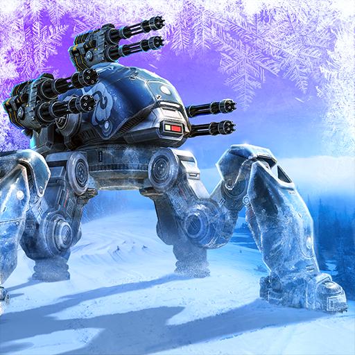 War Robots Multiplayer Battles APK Cracked Download