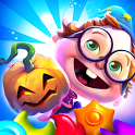 Magic School – Mystery Match 3 Puzzle Game icon