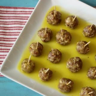 Mango Meatballs Recipes.