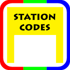 Indian Rail Station Code icon
