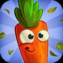 Farm and Click: Simple Farming Clicker icon