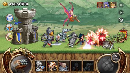 Kingdom Wars 1.1.15 screenshot 566807