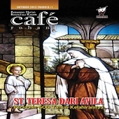 Cafe - Renungan Harian Katolik
