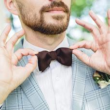 Wedding photographer Dmitriy Mishin (DmitriyMischin). Photo of 17.06.2016