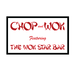 Logo for Chop and Wok