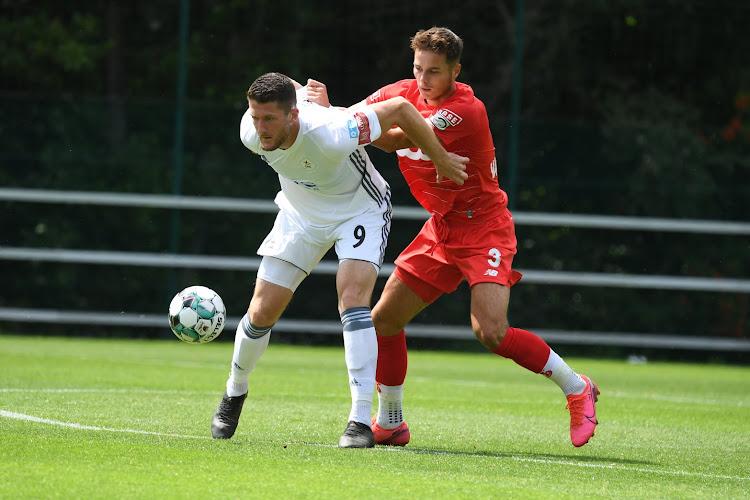 Rondje oefenwedstrijden: Antwerp speelt gelijk bij Nederlandse tweedeklasser, Standard verliest van tweedeklasser