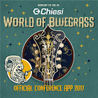 World of Bluegrass Conf' 2017 icon