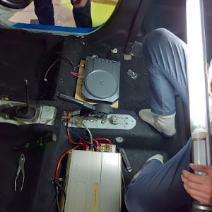 アルトワークス  RSZ 4WDののカスタム事例画像 赤山羊さんの2018年11月18日21:34の投稿