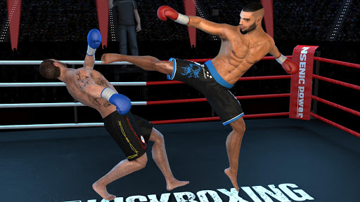 Kickboxing 2 - Fighting Clash 0.30 screenshots 1