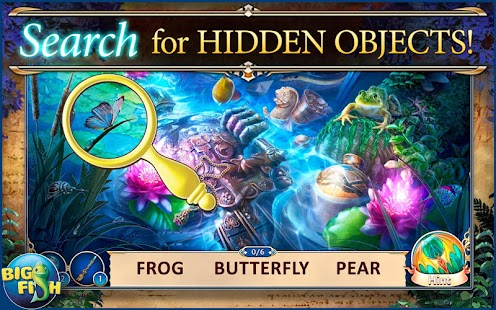 Midnight Castle: Hidden Object - screenshot thumbnail