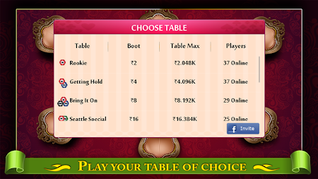 Teen Patti King - Flush Poker 7.4 screenshot 253160