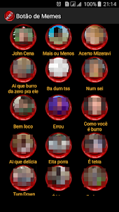 Download Botão de Memes For PC Windows and Mac apk screenshot 1