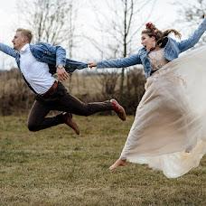 Svatební fotograf Petr Wagenknecht (wagenknecht). Fotografie z 02.12.2018