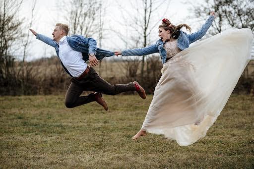 Wedding photographer Petr Wagenknecht (wagenknecht). Photo of 02.12.2018