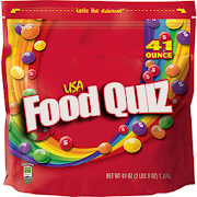 Food Quiz USA: Guess groceries