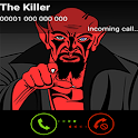 Fake Call and SMS icon