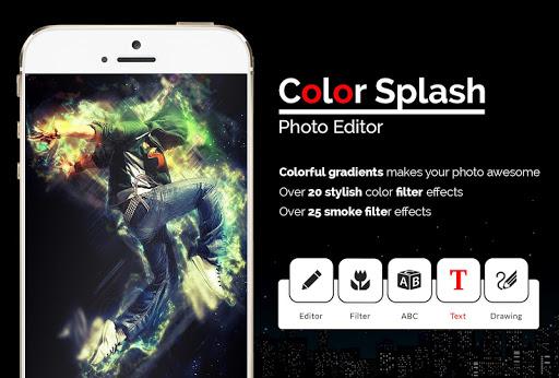 Colorsplash app for pc.