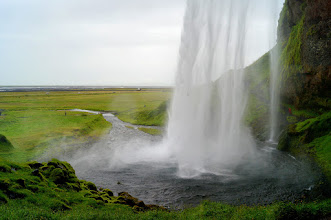 Photo: Seljalandsfoss