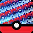 Keyboard Theme Pokemon icon